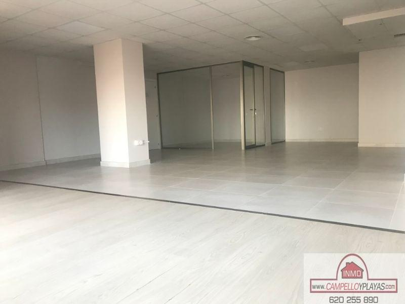 For rent of office in El Campello