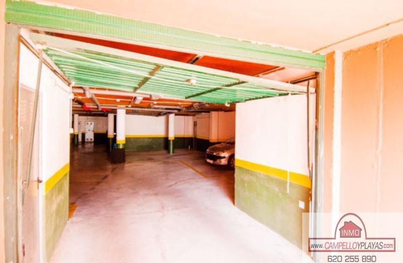 Venta de piso en Finestrat