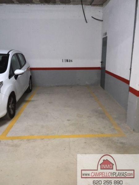 For sale of garage in Benissa