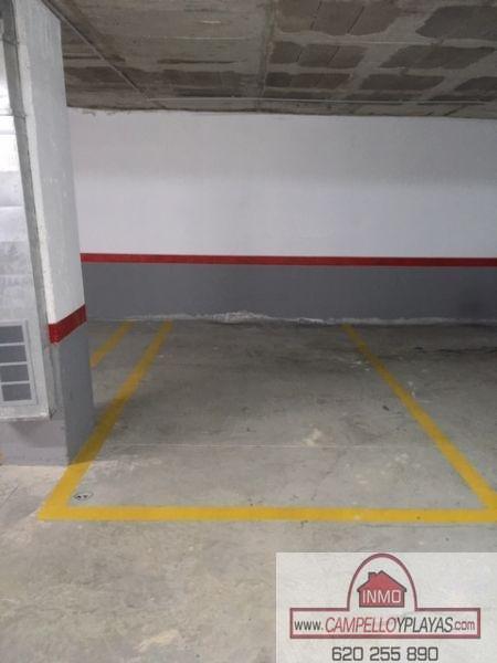 Venta de garaje en Benissa