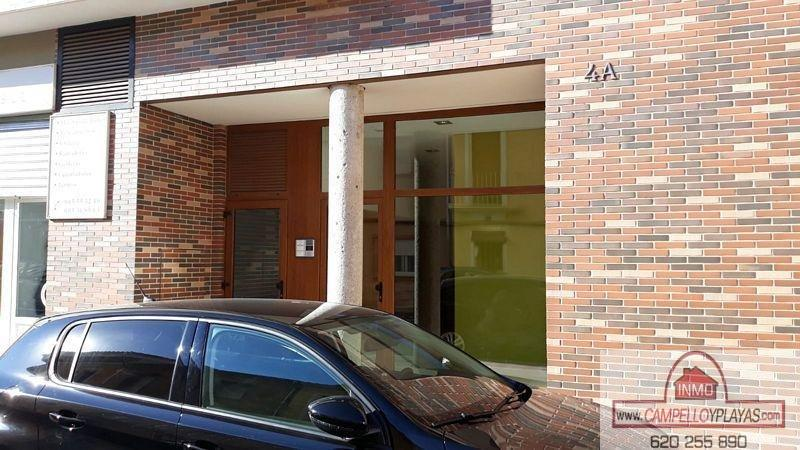 For sale of garage in Ibi
