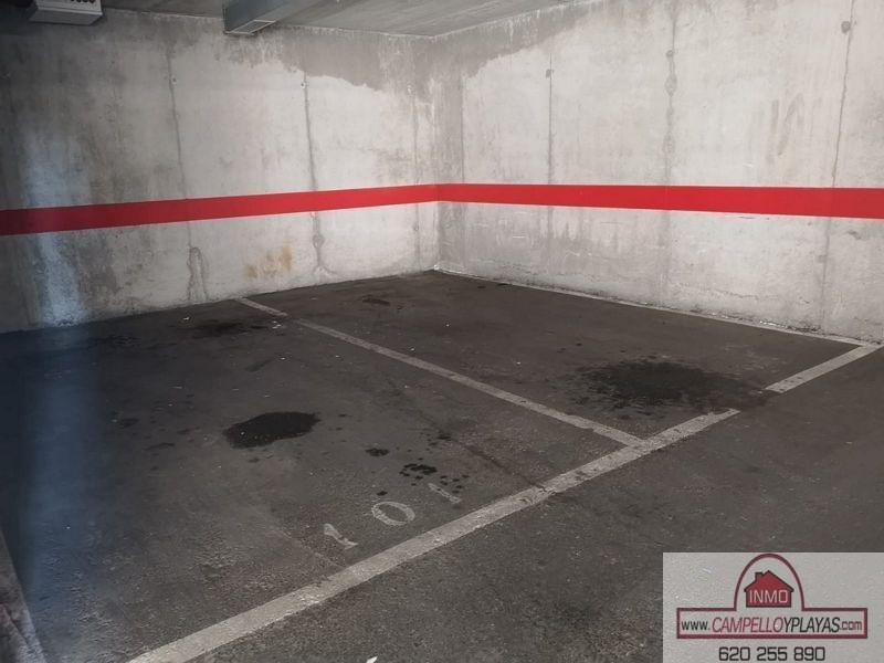 For sale of garage in Benidorm