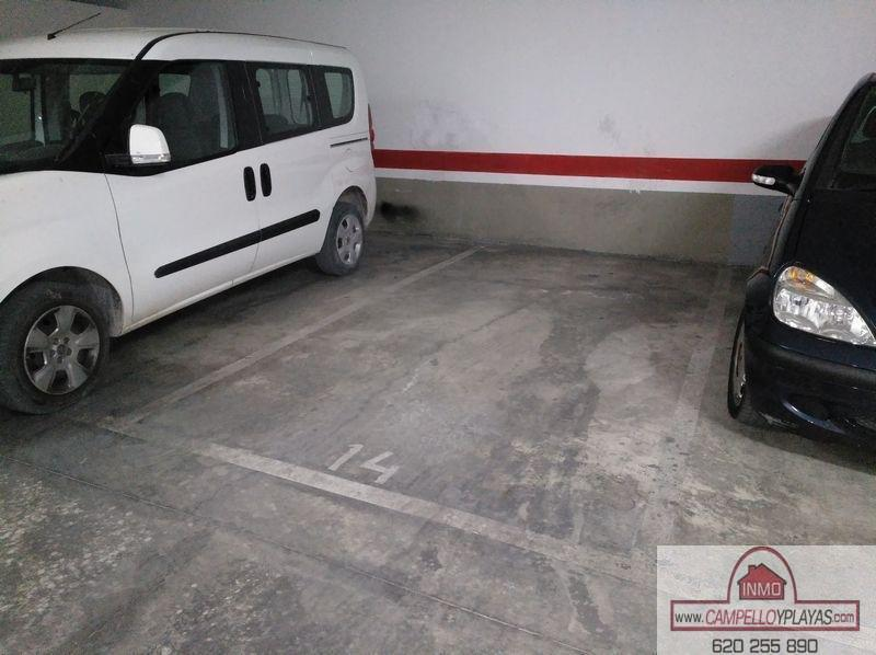 Venta de garaje en Altea