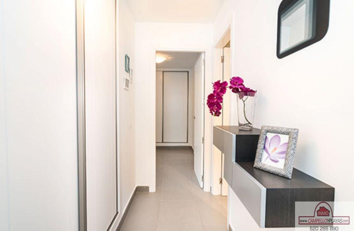 Venta de apartamento en Altea