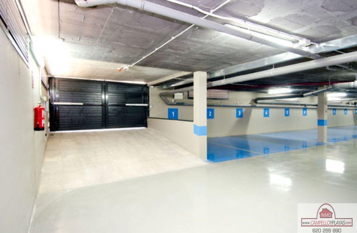 Venta de garaje en Alicante