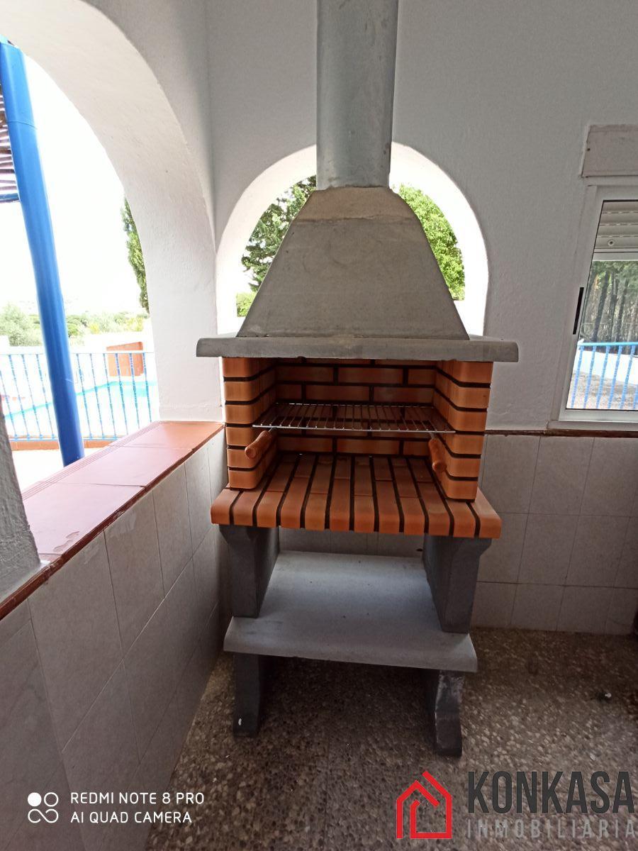 Alquiler de chalet en Arcos de la Frontera