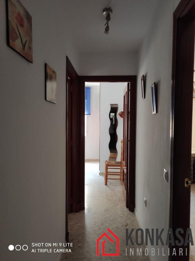 Alquiler de piso en Arcos de la Frontera