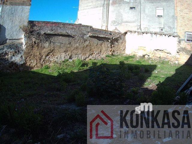 For sale of land in Arcos de la Frontera