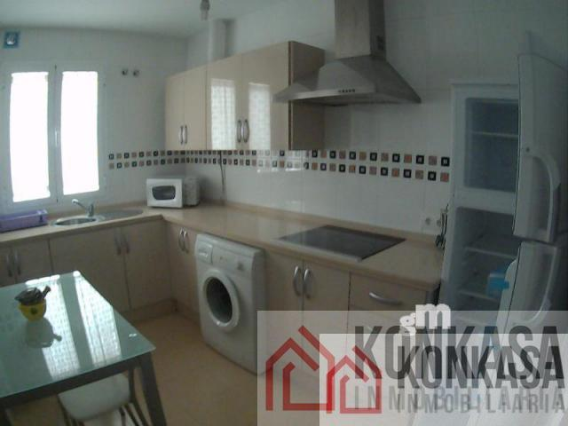 For rent of flat in Arcos de la Frontera