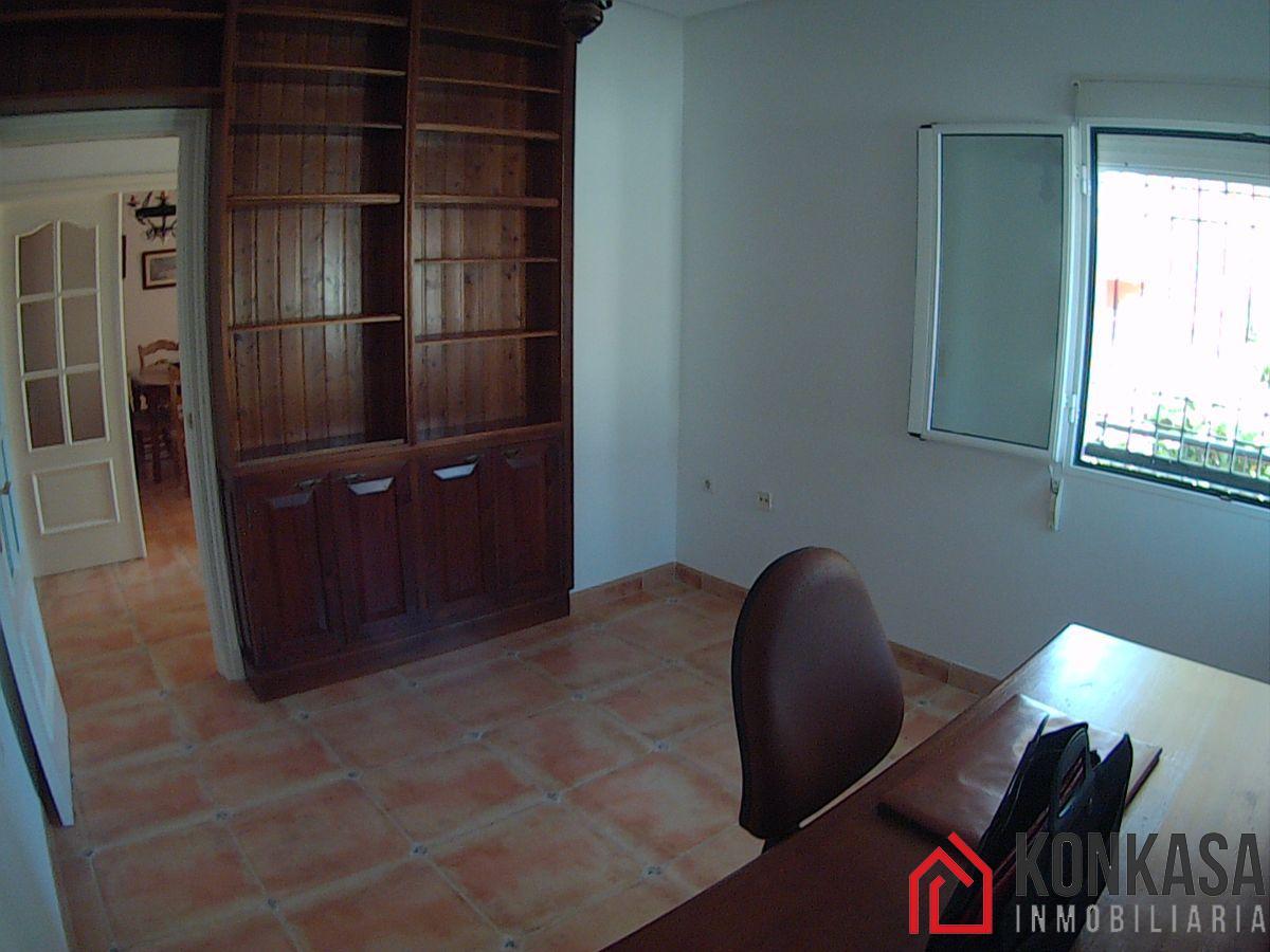 For rent of chalet in Arcos de la Frontera