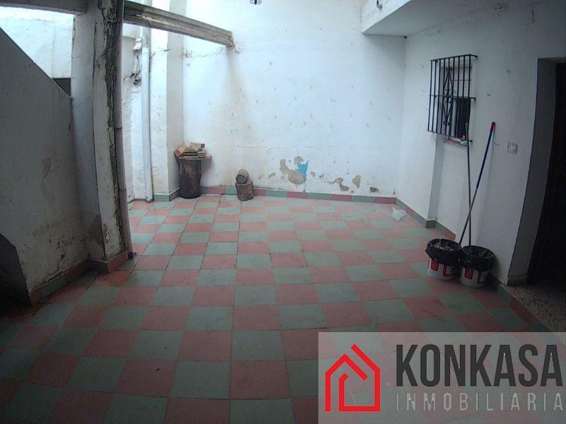For sale of house in Arcos de la Frontera