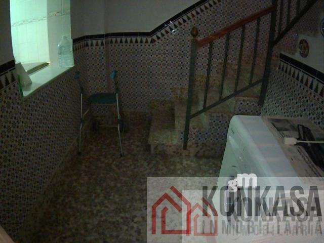 For sale of house in Arcos de la Frontera