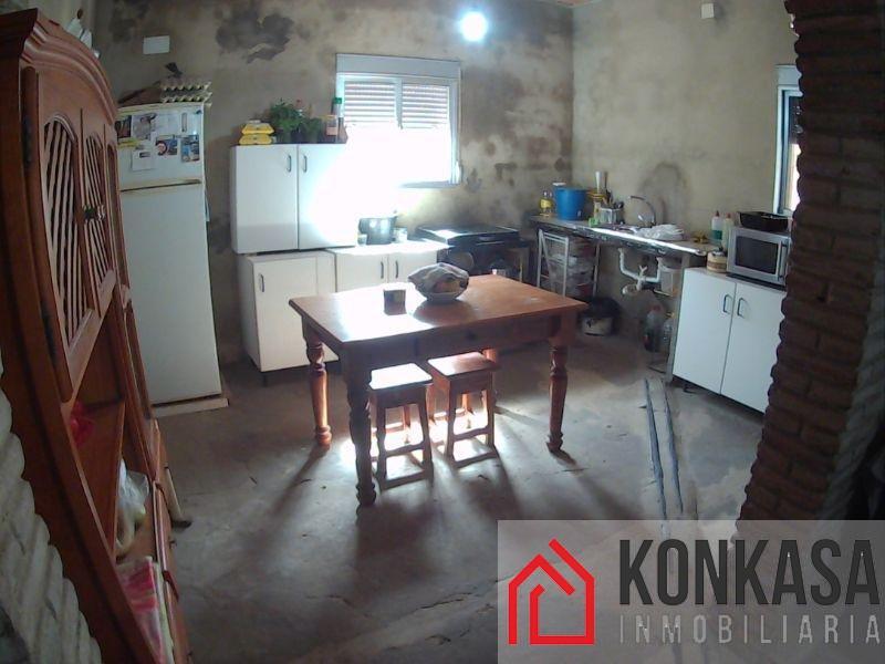For sale of rural property in Arcos de la Frontera