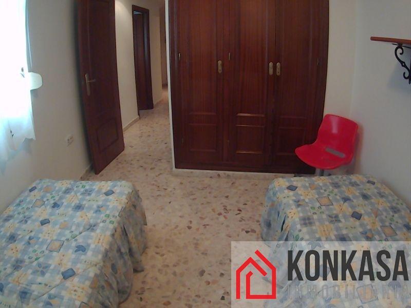For rent of flat in Arcos de la Frontera