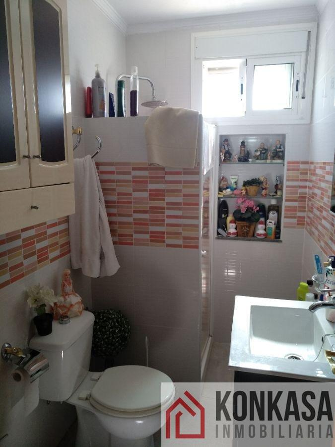 For sale of flat in San José del Valle