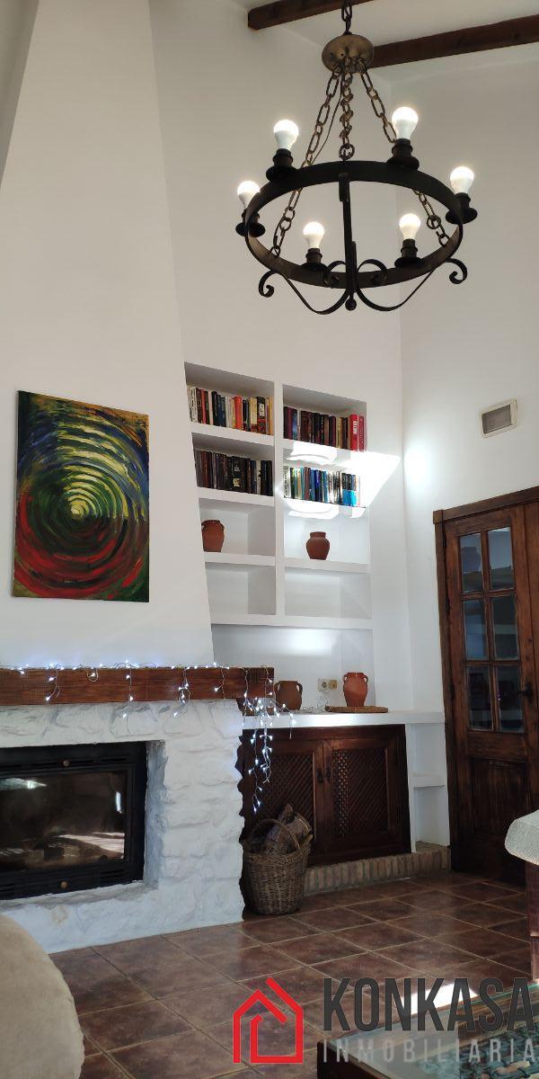 For sale of chalet in Arcos de la Frontera