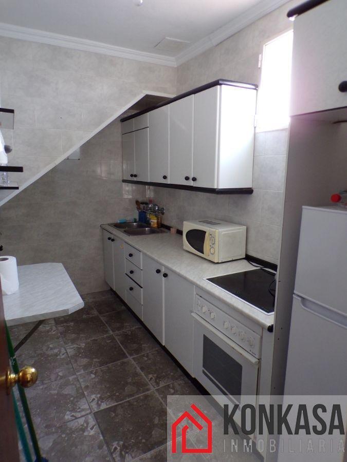 For sale of flat in Algar