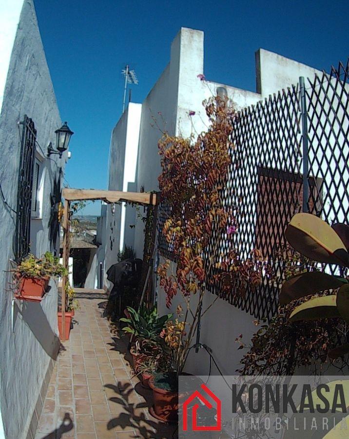 Venta de casa en Arcos de la Frontera
