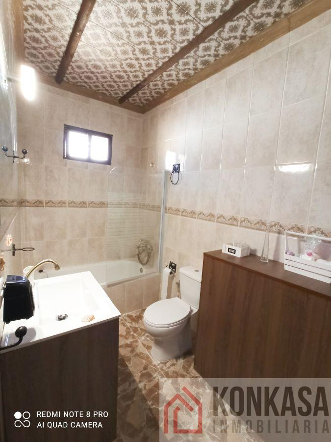 For rent of house in Arcos de la Frontera