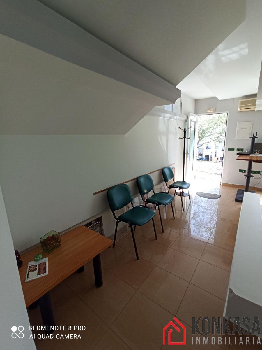 For rent of commercial in Arcos de la Frontera