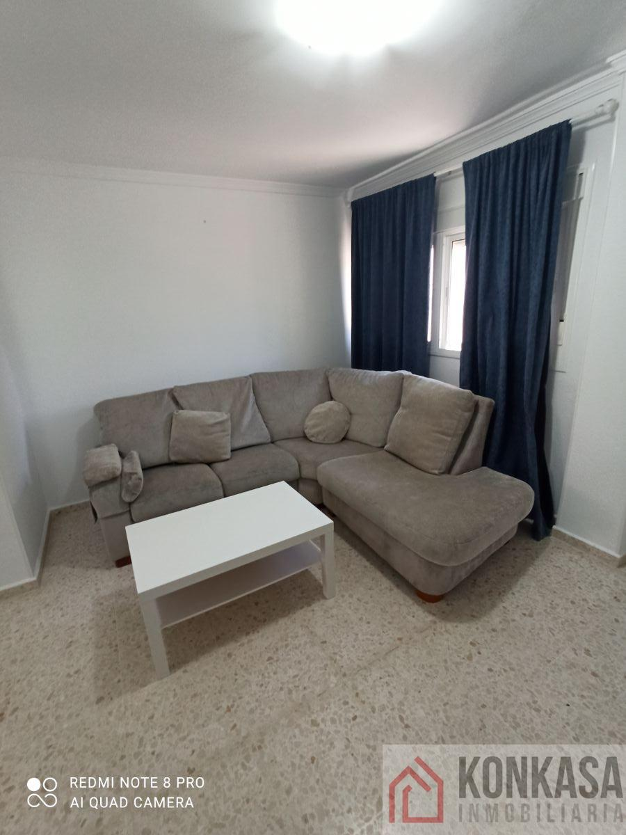 For rent of flat in Jédula