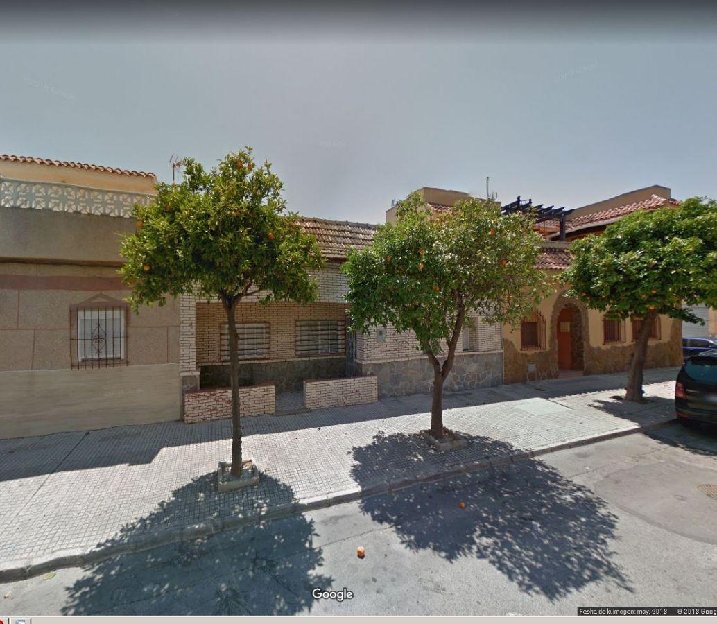 Venta de planta baja en Cartagena