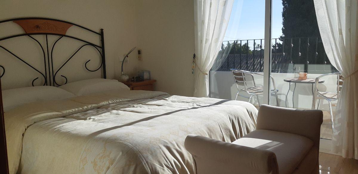 For sale of duplex in San Javier