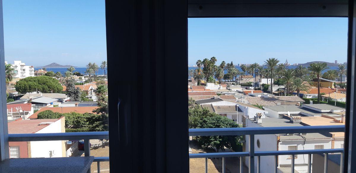 Venta de apartamento en Mar de cristal