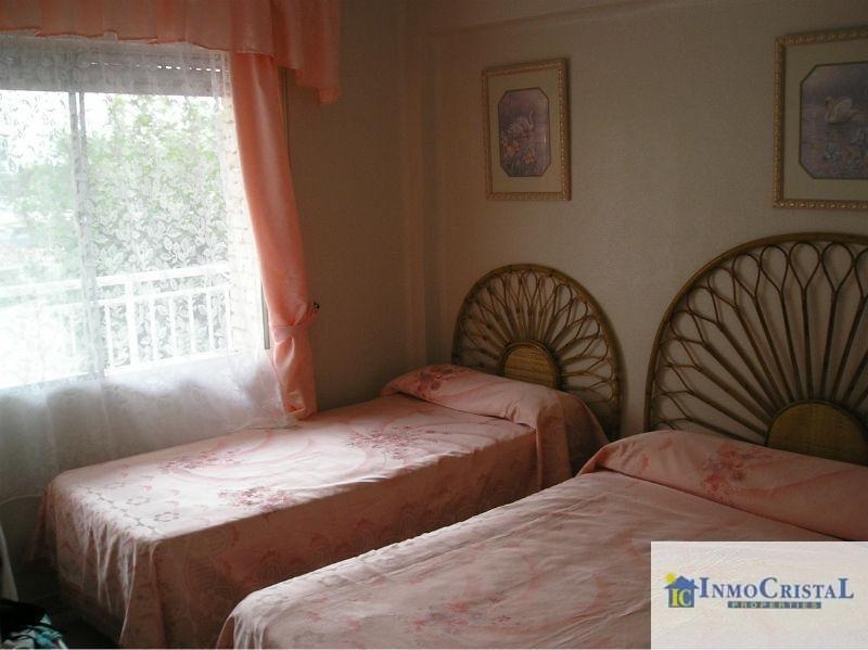 For sale of apartment in Mar de cristal