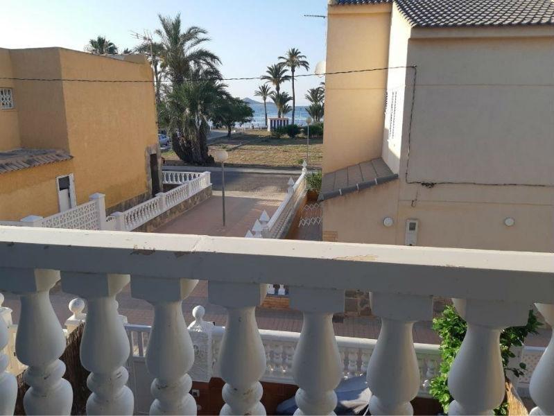 For sale of duplex in Islas Menores