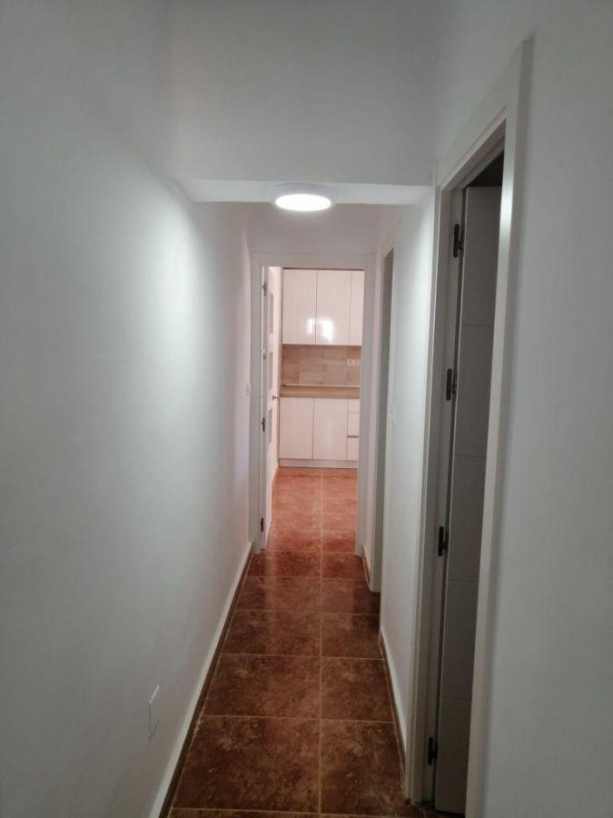 Venta de casa en Los Alcázares