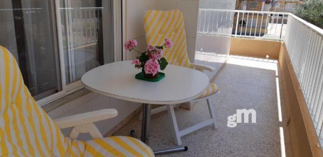 Alquiler de apartamento en Islas Menores