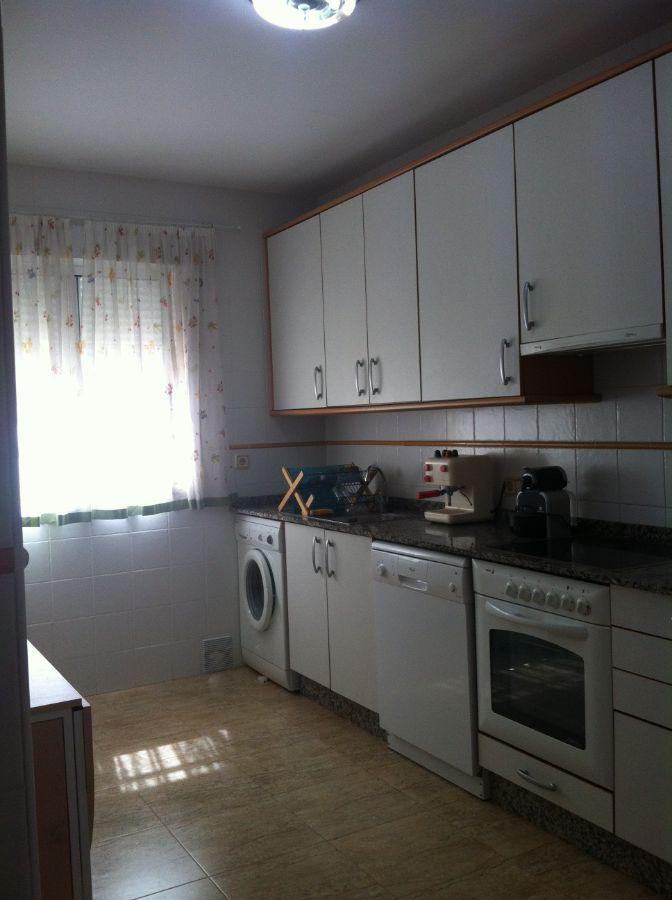 For rent of apartment in CABO DE PALOS