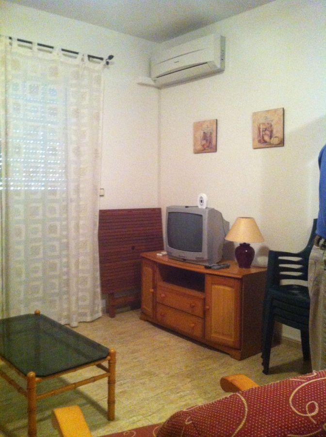 Alquiler de apartamento en CABO DE PALOS