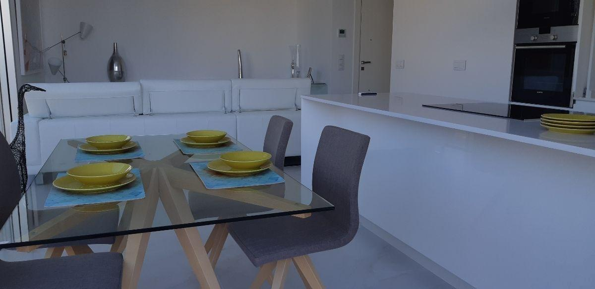 For sale of apartment in CABO DE PALOS