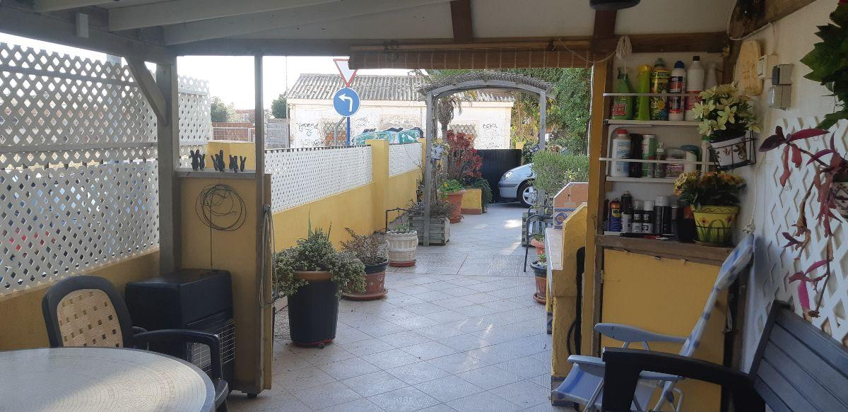 Venta de dúplex en San Javier