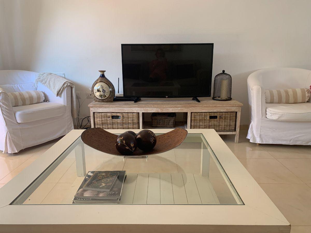 Alquiler de casa en Mar de cristal