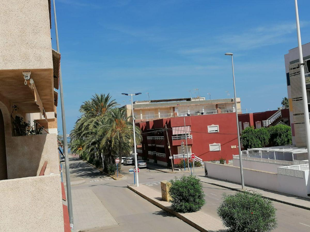 For rent of apartment in Islas Menores