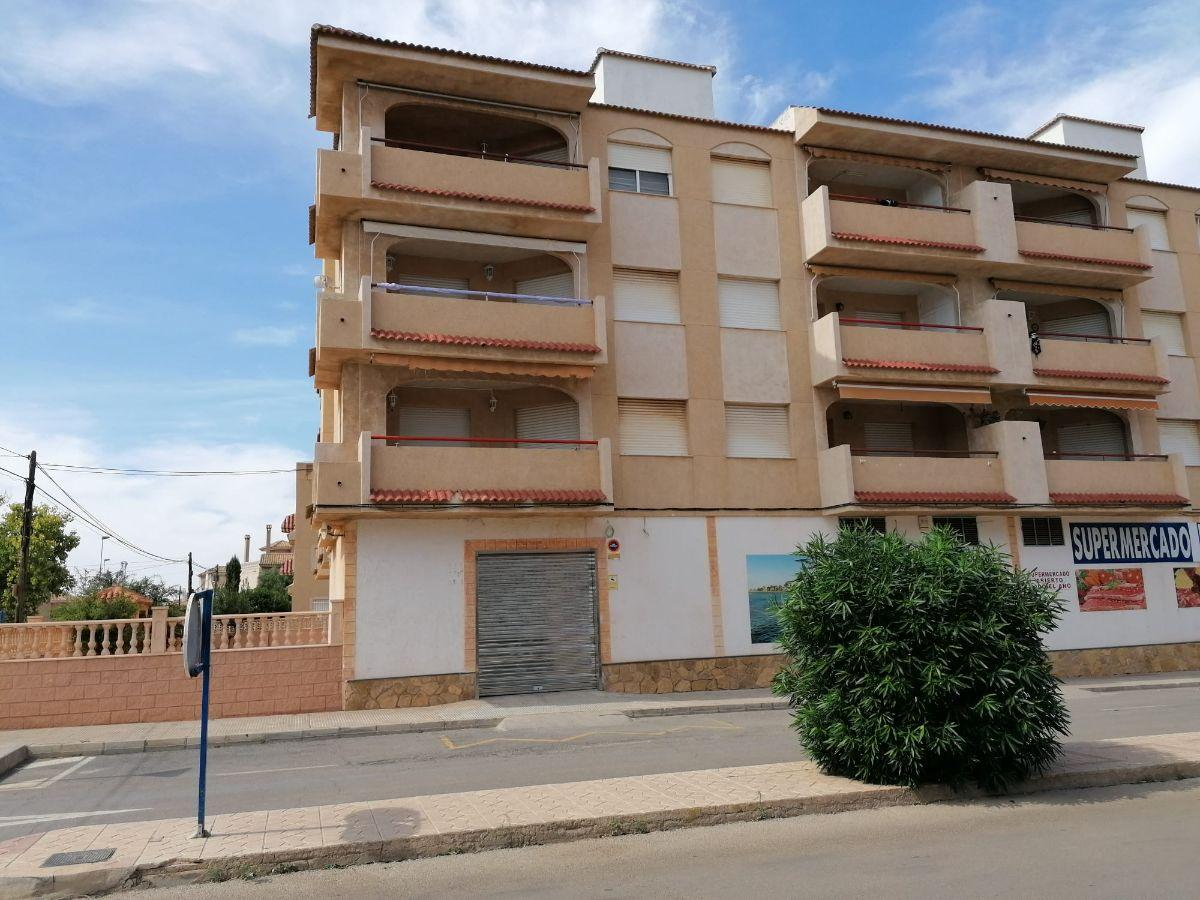 For rent of study in Islas Menores