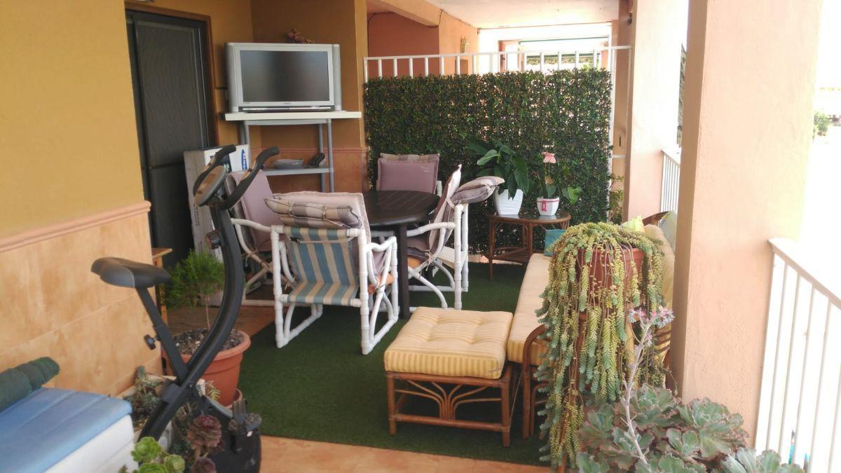 For sale of apartment in Los Urrutias