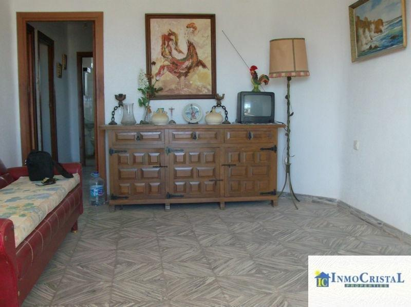 For sale of flat in Mar de cristal