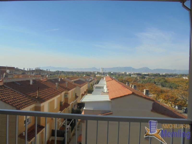 For sale of penthouse in Cambrils