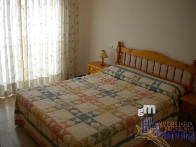 Alquiler de apartamento en Cambrils