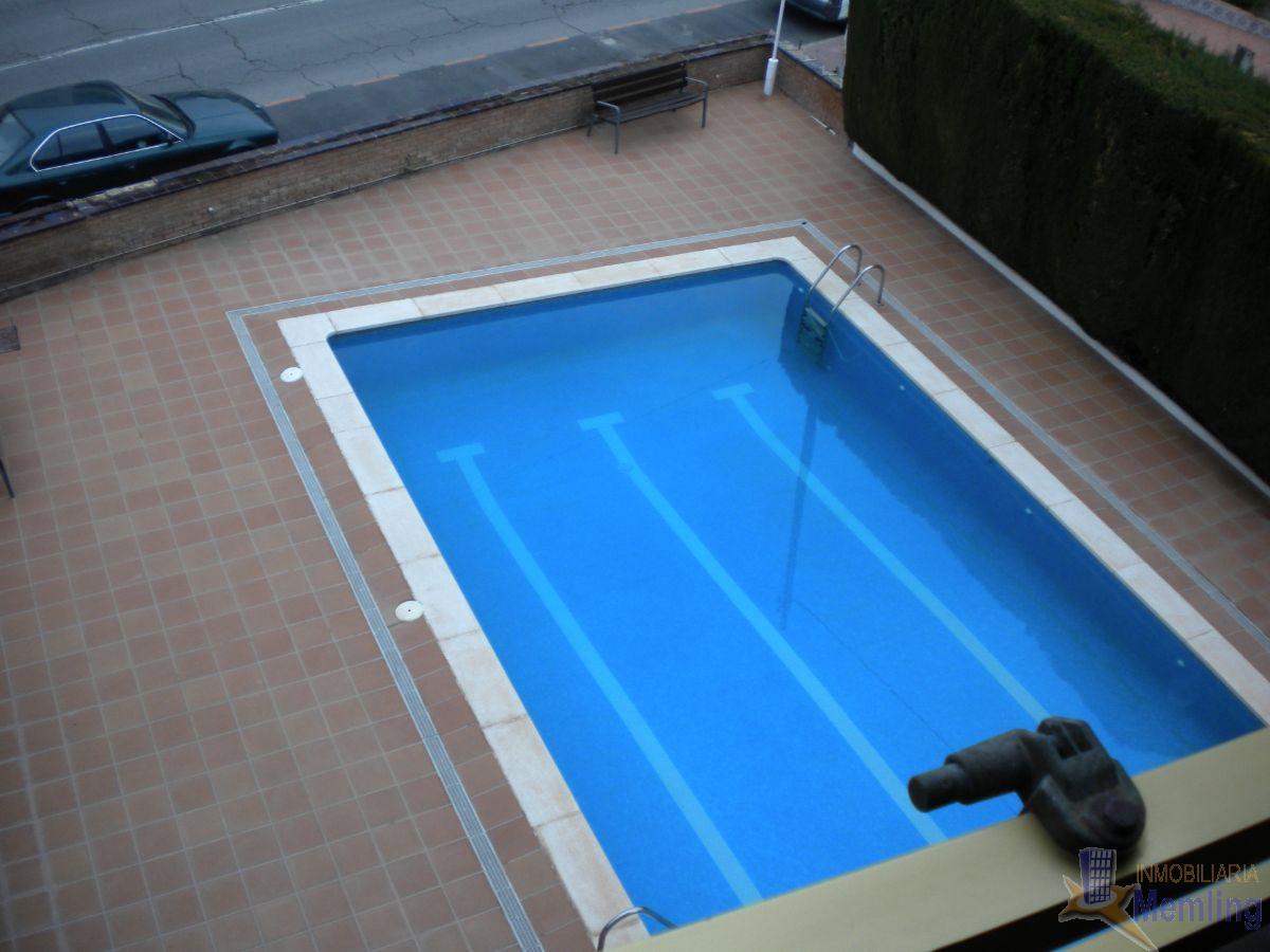 Apartamento en alquiler en VILAFORTUNY-CAP DE SANT PERE, Cambrils