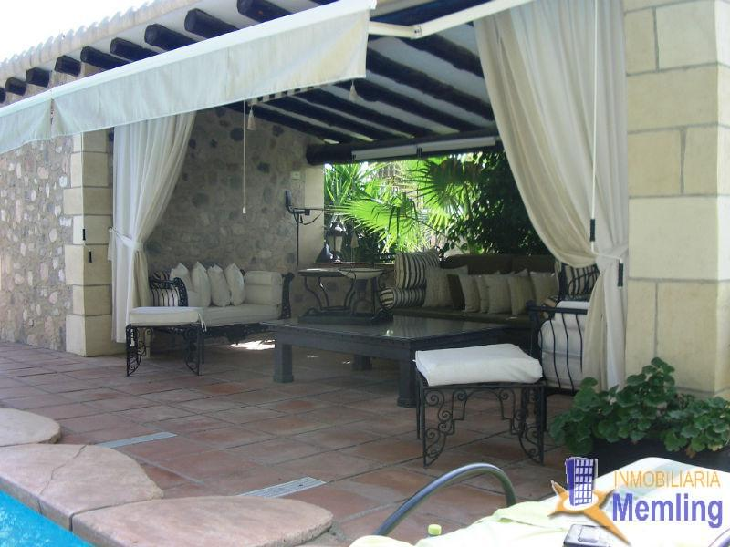 For sale of chalet in Cambrils