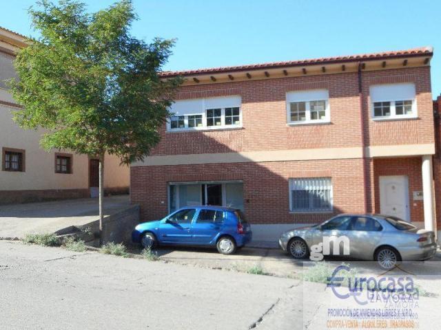 Venta de casa en Aspariegos