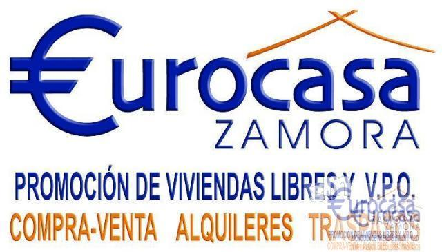 Venta de terreno en Zamora