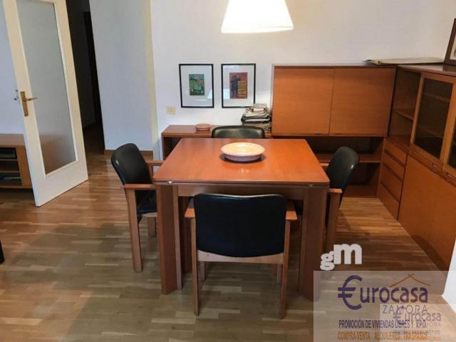 Alquiler de piso en Zamora