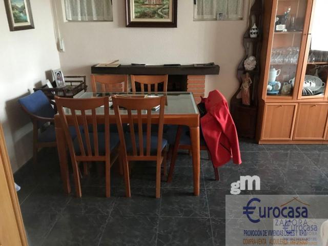 Venta de chalet en Villaralbo