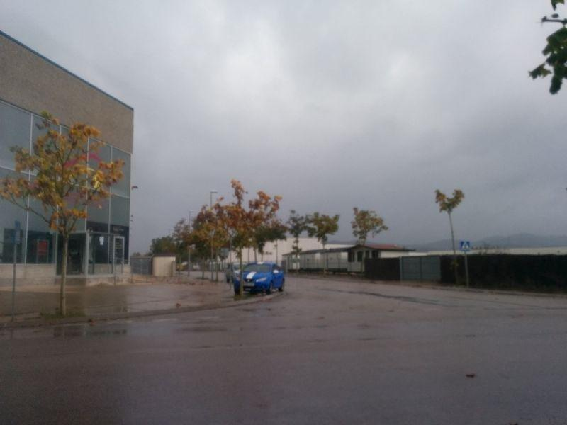 For sale of industrial plant/warehouse in Begur